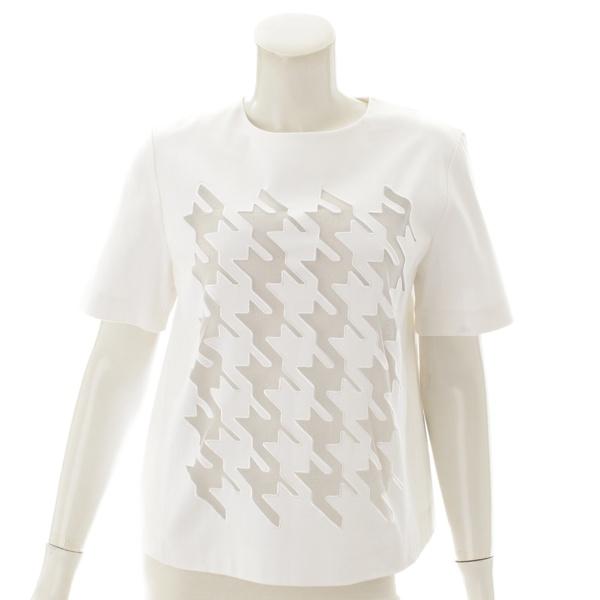 半袖 Tシャツ トップス  ホワイト 38