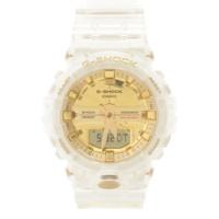 Gショック 35周年記念モデル 腕時計 GA835A グレイシアゴールド