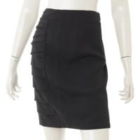 スカート P39010 ブラック 40