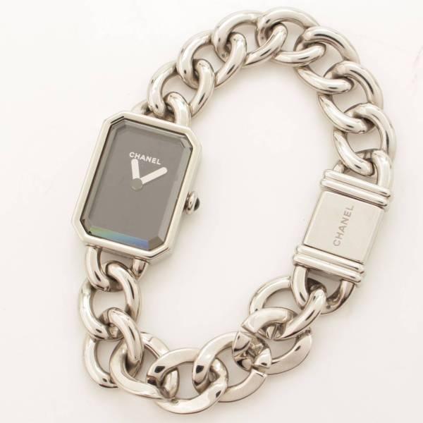 プルミエール 腕時計 ウォッチ H3248 シルバー