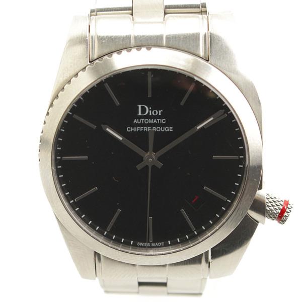 size 40 d9e1b 60a9a ディオールオム(Dior Homme) シフルルージュ A03 腕時計 自動 ...