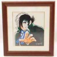 手塚治虫『神の手』ブラックジャック 200枚限定 手塚プロ公式作品 絵画