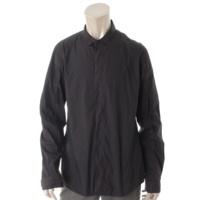 ストーンアイランド シャドウ プロジェクト シャツジャケット ブラック L