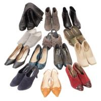 ブランドシューズ13点セット まとめ売り レディース  靴 TODS KANEMATSU