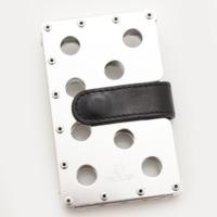 エアロコンセプト エミージャ サマータイム 2013 名刺入れ カードケース ブラック