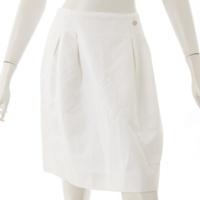 Lily Bell フレア スカート 34662 ホワイト 38