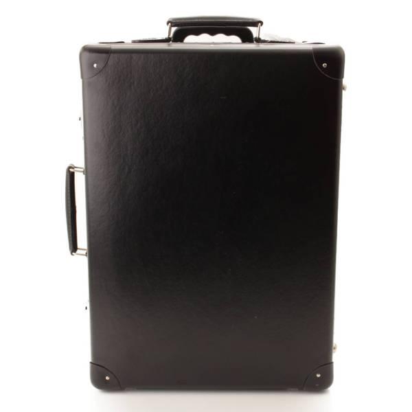TROLLEY CASE 21インチ 2輪 キャリーバッグ ブラック