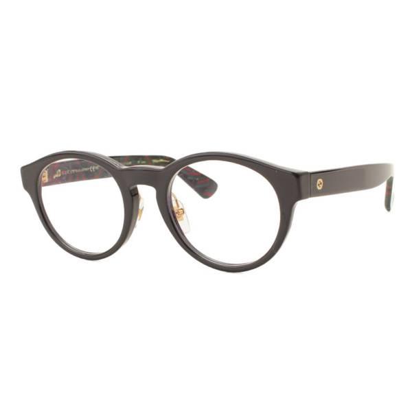 シェリー ボストン型 メガネ GG 3775/F H2Y 眼鏡 ブラック 140