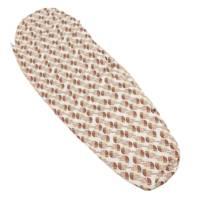 ノースフェイス 21SS スリーピングバッグ シュラフ ロゴ 寝袋 ホワイト ブラウン
