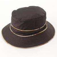 バケットハット 帽子 マロンフォンセ ベージュ 58
