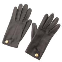 セリエ レザー グローブ 手袋 ブラック 7