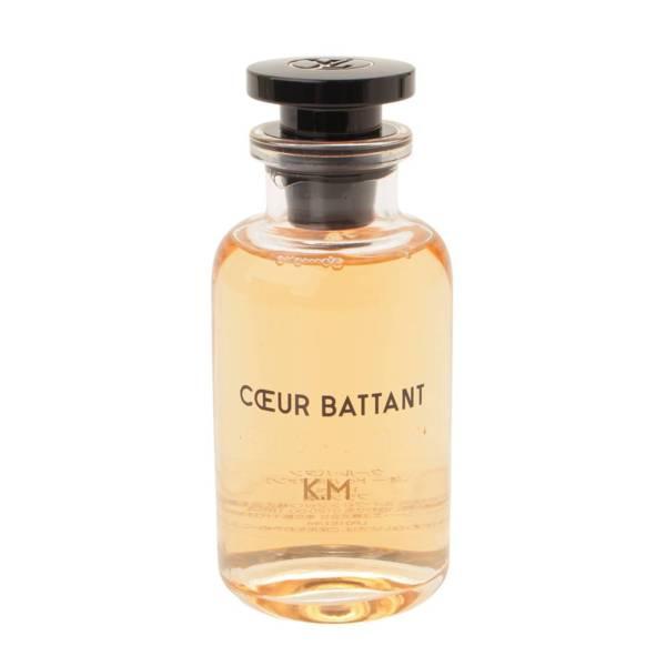 COEUR BATTANT クールバタン オードゥパルファン 香水 フレグランス 100ml