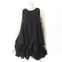 スプラッシュタンク ドレス ワンピース 32123 ブラック 38