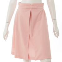 リボン スカート 29010 ピンク 40